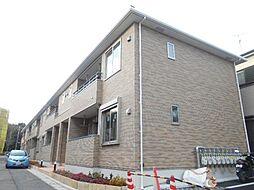 Osaka Metro御堂筋線 新金岡駅 徒歩16分の賃貸アパート
