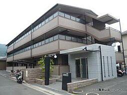 ティーワン鷹殿[2階]の外観