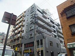 エムズハウス栄[7階]の外観