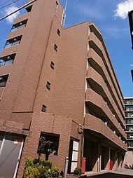 大阪府大阪市大正区泉尾1丁目の賃貸マンションの外観