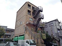 ビッグフォレスト[5階]の外観