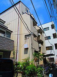 チアフルハウス1年22組[3階]の外観