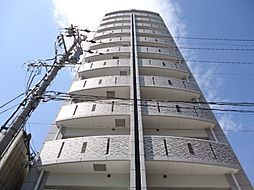 プレミアマルシェ白壁(PREMIER MARCHE)[10階]の外観