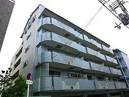 エルメゾン小阪[502号室号室]の外観