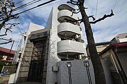 アパートメントロミオの画像