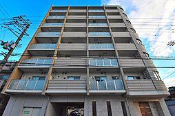 EL-Sia Umekita[8階]の外観