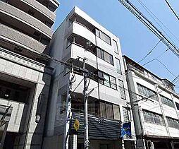 京都府京都市中京区姉小路通富小路東入福長町の賃貸マンションの外観