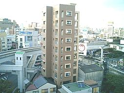 旦過タカヤコーポレーション[7階]の外観