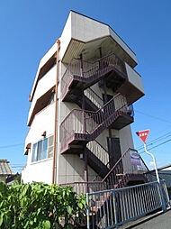 カーサ宮田[4階]の外観