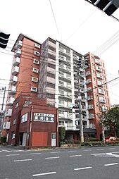 門田屋敷マンション[101号室]の外観