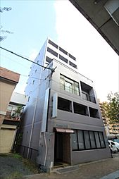 PLEAST薬院南[6階]の外観