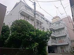 グランメール鈴木[2階]の外観