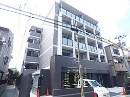 アール京都グレイス[3階]の外観