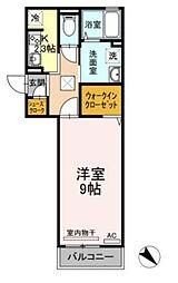 衣山駅 5.2万円