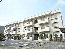千葉県市原市姉崎西2丁目の賃貸マンションの外観