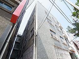 第一富士マンション[203号室]の外観