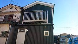 [一戸建] 大阪府堺市西区鳳北町8丁 の賃貸【/】の外観