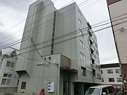 クオリティライフSS[4階]の外観