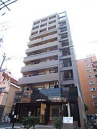 ピュアドーム大濠アクレーム[9階]の外観