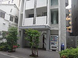 都営大江戸線 赤羽橋駅 徒歩11分の賃貸マンション