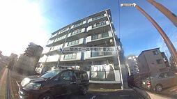 グランメールシマノ[2階]の外観