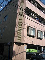 ベイサイド浅間町マンション[4階]の外観