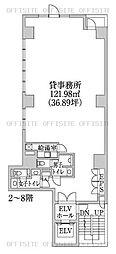 東京メトロ日比谷線 小伝馬町駅 徒歩2分