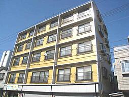 橋本マンション[301号室]の外観