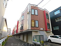 J'sコート東札幌