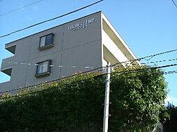 ワイレアヒルズ[1階]の外観