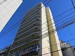 エステムコート三宮駅前2アデシオン[3階]の外観