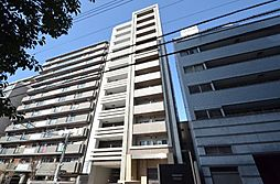 ロイジェント栄[4階]の外観