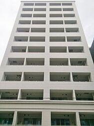 ガリレイ新町 北棟[11階]の外観
