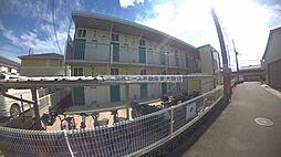 レオパレスソレイユ[1階]の外観