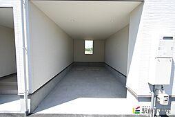 フィオーレ[103号室]の外観