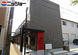 [タウンハウス] 愛知県名古屋市北区清水5丁目 の賃貸【/】の外観