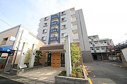 ローヤルシティ久喜東[404号室]の外観