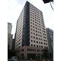 ブロードシティ東京[0413号室]の外観