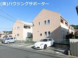 [タウンハウス] 東京都八王子市兵衛1丁目 の賃貸【/】の外観