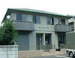 [テラスハウス] 群馬県伊勢崎市波志江町 の賃貸【/】の外観