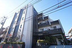 ステージグランデ宮崎台[3階]の外観