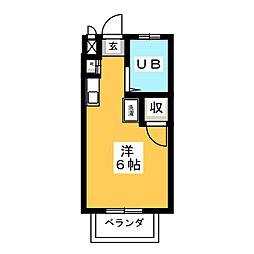 荒畑駅 2.9万円