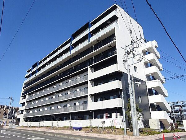 エキスポコンフォート II 4階の賃貸【茨城県 / つくば市】