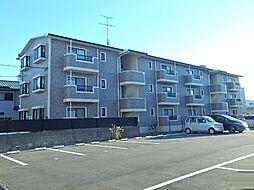 ドルフK[2階]の外観