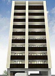 Modern palazzo天神北[2階]の外観