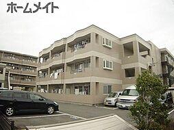 クレストール33[3階]の外観