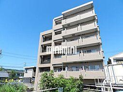 サンライズ栄[2階]の外観