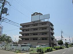 サンパレス泉佐野[306号室]の外観