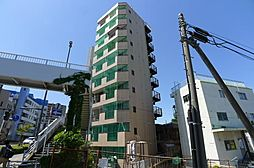 G・MウエストハイツA[5階]の外観