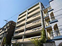 プレサンス京都三条大橋東山苑[208号室号室]の外観